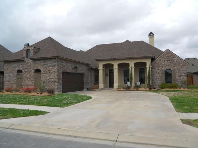 108 Fernridge Drive, Lafayette, LA 70508 (MLS #17001801) :: Keaty Real Estate
