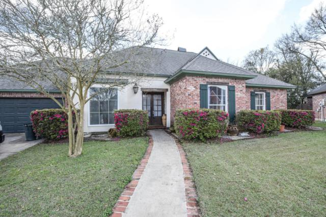 111 Endfield Circle, Lafayette, LA 70508 (MLS #17001986) :: Keaty Real Estate