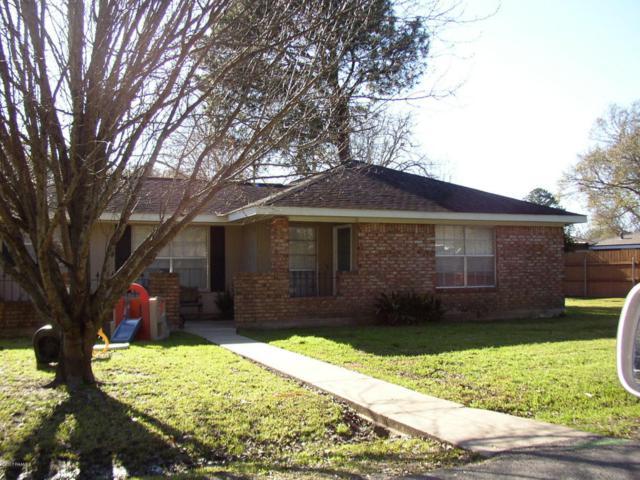 700 Pandora Street, Lafayette, LA 70506 (MLS #17002893) :: Keaty Real Estate