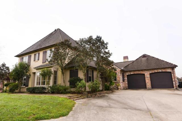 114 Masterspoint Drive, Broussard, LA 70518 (MLS #17002924) :: Keaty Real Estate