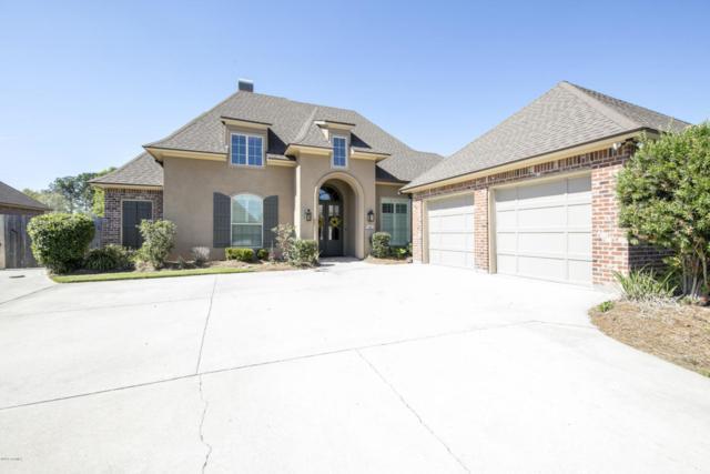 202 Queensberry Drive, Lafayette, LA 70508 (MLS #17003065) :: Keaty Real Estate
