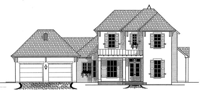 303 Beckenham Way, Lafayette, LA 70503 (MLS #17003211) :: Keaty Real Estate