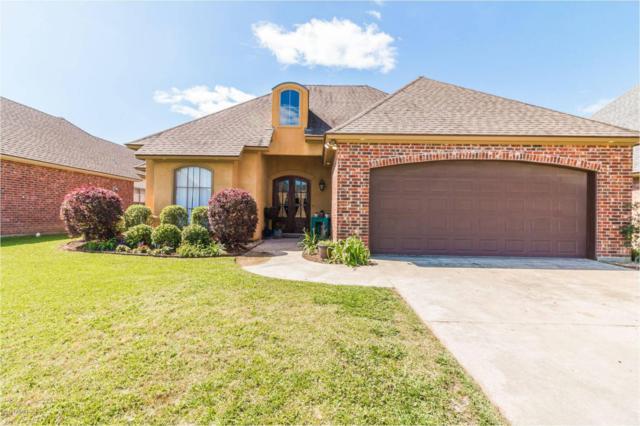 317 Bluebonnet Drive, Lafayette, LA 70508 (MLS #17003772) :: Keaty Real Estate