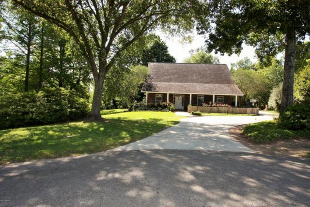 102 Oakley Drive, Lafayette, LA 70508 (MLS #17004115) :: Keaty Real Estate