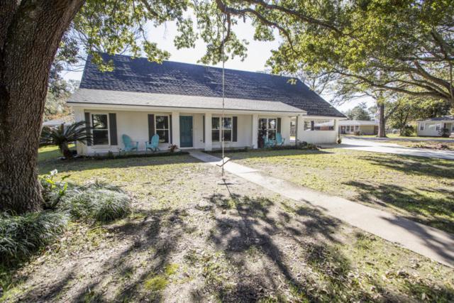 309 Eastland Drive, Lafayette, LA 70503 (MLS #17004844) :: Keaty Real Estate