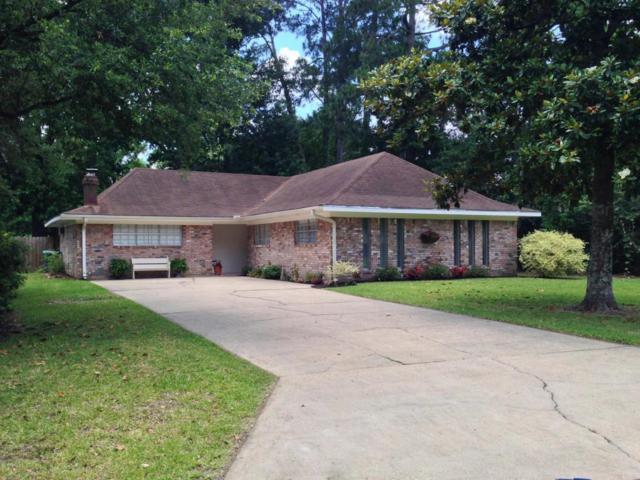 204 Cambridge, Lafayette, LA 70503 (MLS #17004977) :: Keaty Real Estate