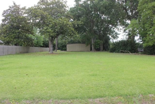 2207 Louisiana Drive, New Iberia, LA 70560 (MLS #17004982) :: Keaty Real Estate