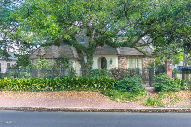 321 Girard Park Drive, Lafayette, LA 70503 (MLS #17005187) :: Keaty Real Estate