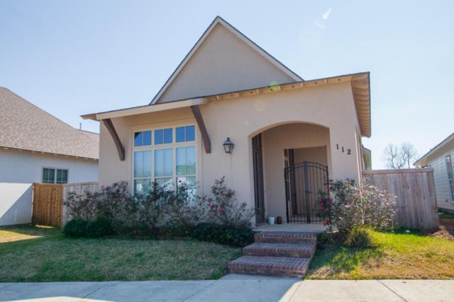 112 La Serre Lane, Lafayette, LA 70507 (MLS #17005337) :: Red Door Realty