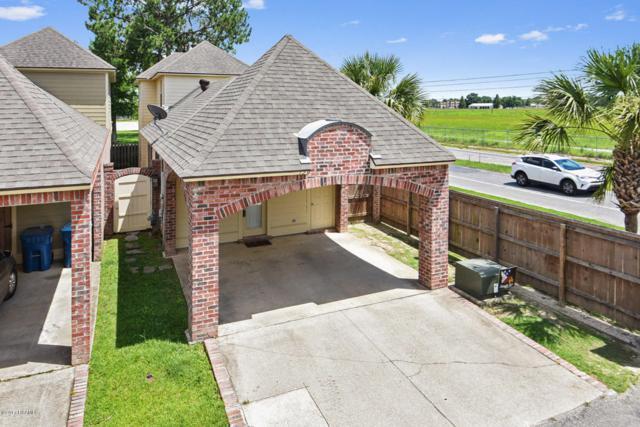 129 Coconut Grove, Lafayette, LA 70508 (MLS #17005347) :: Keaty Real Estate