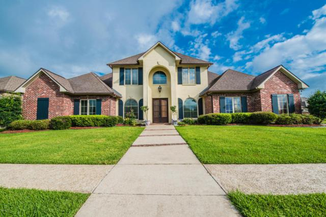 107 Shinnecock Hills Drive, Broussard, LA 70518 (MLS #17005434) :: Keaty Real Estate