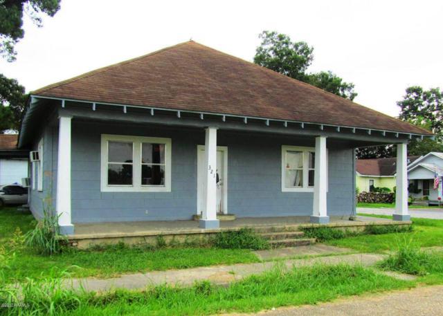 321 S Chestnut, Lafayette, LA 70501 (MLS #17005485) :: Keaty Real Estate