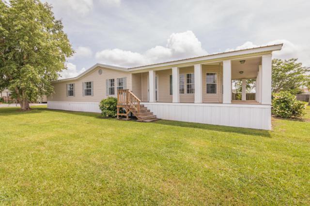 113 Tesa Drive, Scott, LA 70583 (MLS #17005497) :: Keaty Real Estate