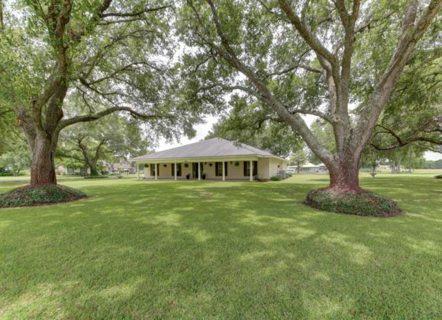851 Hwy 93 N, Scott, LA 70583 (MLS #17005508) :: Keaty Real Estate