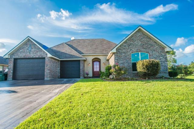 206 Doan Drive, Scott, LA 70583 (MLS #17005560) :: Keaty Real Estate