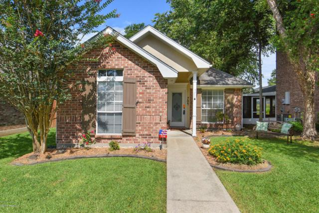 704 Carriage Light Loop, Youngsville, LA 70592 (MLS #17005645) :: Keaty Real Estate