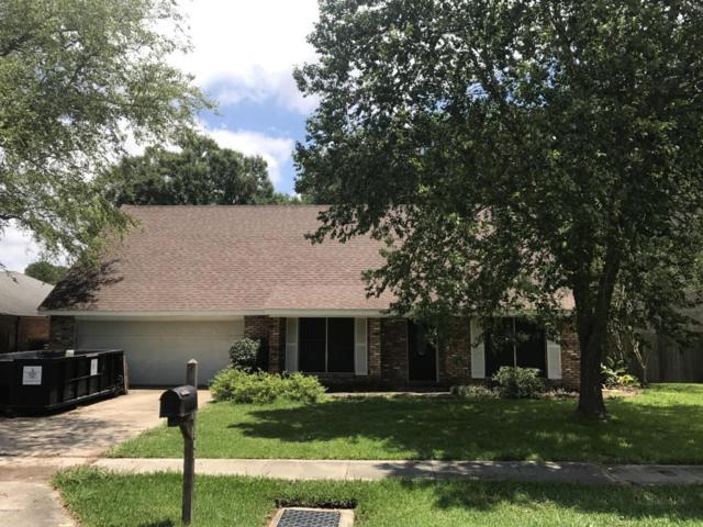 503 Harwell, Lafayette, LA 70503 (MLS #17005674) :: Keaty Real Estate