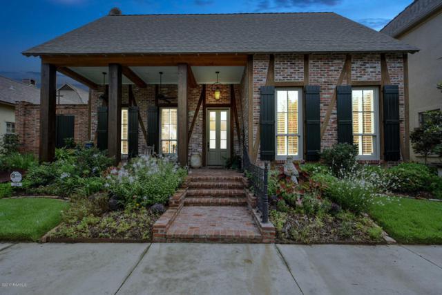 204 A Princeton Woods Loop, Lafayette, LA 70508 (MLS #17005792) :: Keaty Real Estate