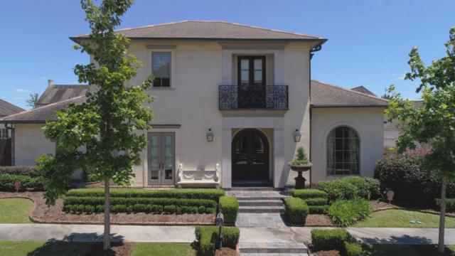 105 Pinewoods Drive, Lafayette, LA 70508 (MLS #17005829) :: Keaty Real Estate