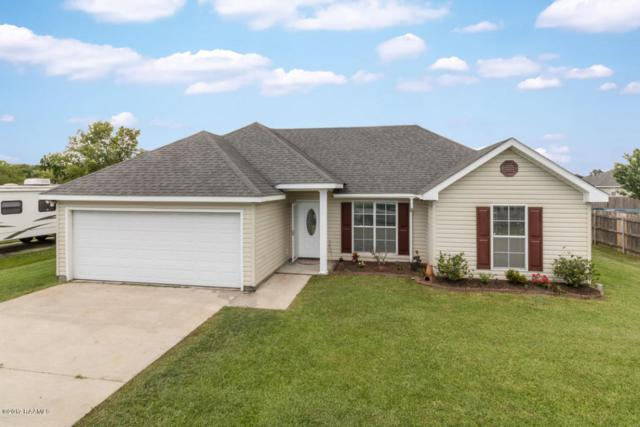 215 Country Living Drive, Lafayette, LA 70507 (MLS #17005830) :: Keaty Real Estate