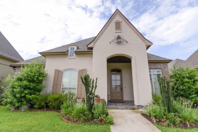 226 Gleneagles Circle, Broussard, LA 70518 (MLS #17005834) :: Keaty Real Estate