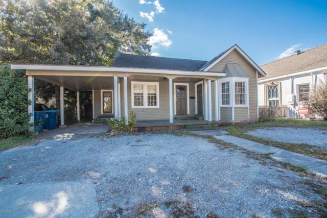 1509 W University Avenue, Lafayette, LA 70506 (MLS #17005839) :: Keaty Real Estate