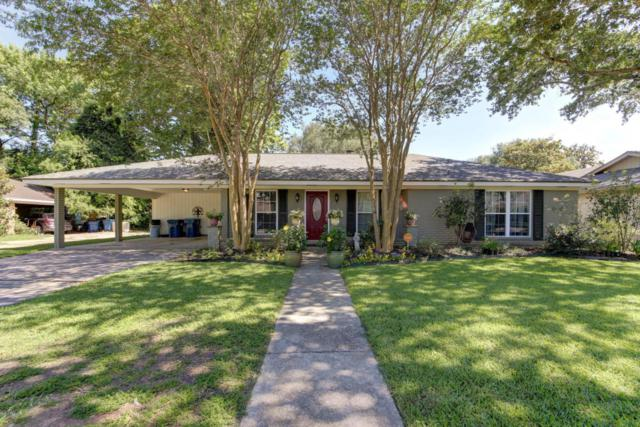 106 Wayside Drive, Lafayette, LA 70506 (MLS #17005851) :: Keaty Real Estate