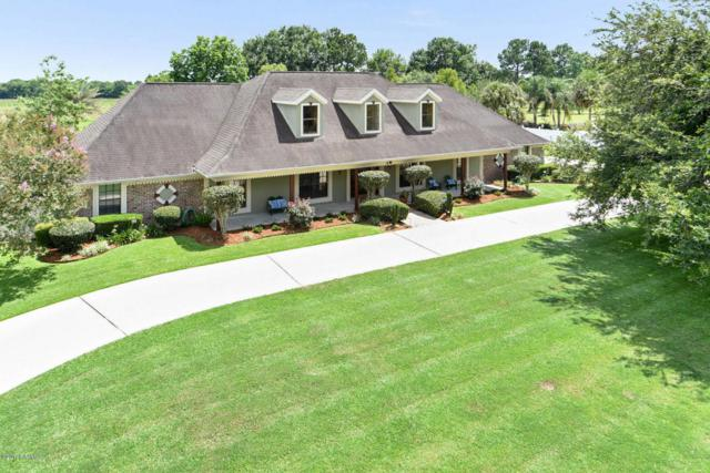 107 Ben Franklin Drive, Youngsville, LA 70592 (MLS #17005858) :: Keaty Real Estate