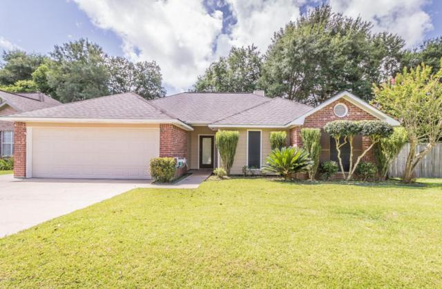 104 Cheshire Circle, Lafayette, LA 70506 (MLS #17005866) :: Keaty Real Estate