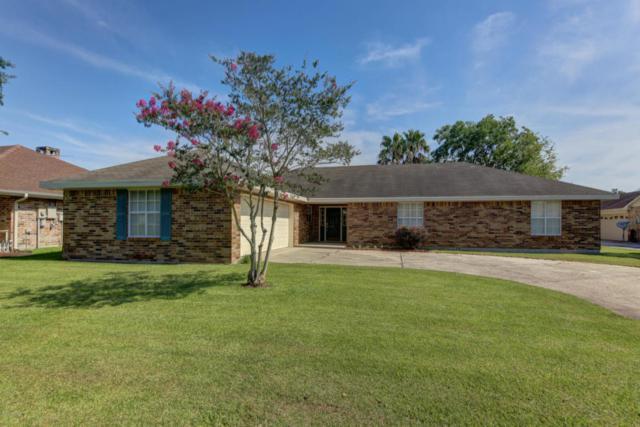 103 Providence Court, Lafayette, LA 70506 (MLS #17005901) :: Keaty Real Estate