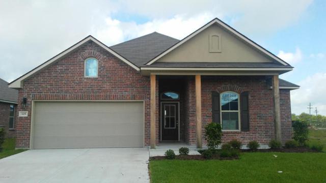 125 Merrydale, Rayne, LA 70578 (MLS #17005941) :: Keaty Real Estate