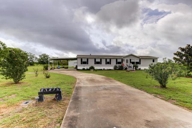 27216 Crowley Eunice Hwy, Crowley, LA 70526 (MLS #17005978) :: Keaty Real Estate