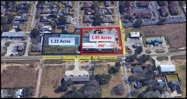 2905 Kaliste Saloom, Lafayette, LA 70508 (MLS #17006079) :: Keaty Real Estate