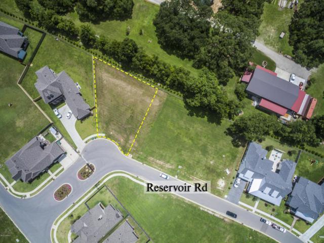 103 Reservoir Road, Broussard, LA 70518 (MLS #17006080) :: Keaty Real Estate