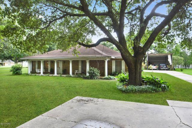 2201 Jane Street, New Iberia, LA 70563 (MLS #17006159) :: Keaty Real Estate