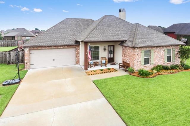 106 Queensberry Drive, Lafayette, LA 70508 (MLS #17006172) :: Keaty Real Estate
