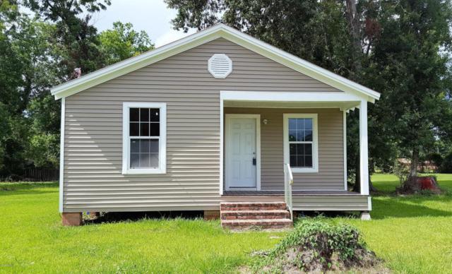 621 Blanchard, Opelousas, LA 70570 (MLS #17006196) :: Keaty Real Estate