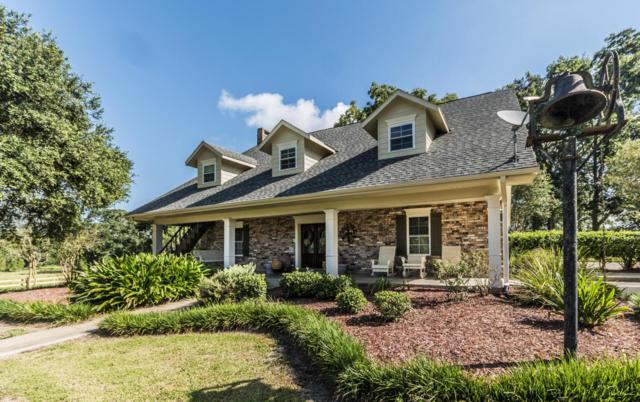 239-A Highway 744, Opelousas, LA 70570 (MLS #17006208) :: Keaty Real Estate