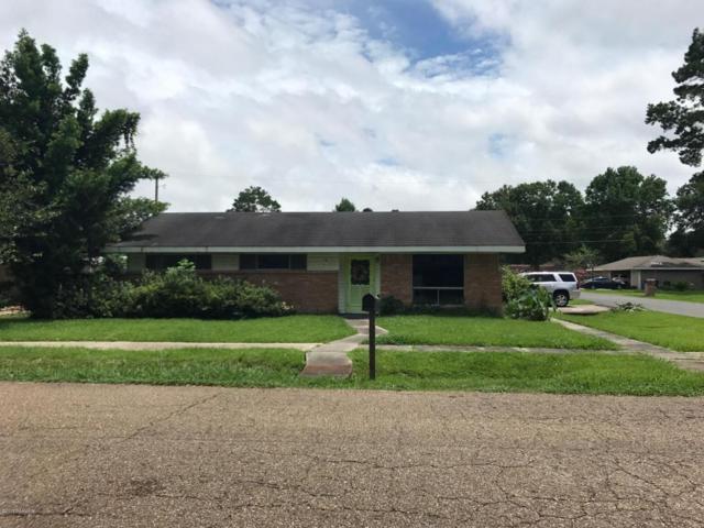 511 Dutton Drive, Lafayette, LA 70503 (MLS #17006233) :: Keaty Real Estate