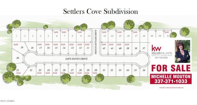 111 Safe Haven Drive, Carencro, LA 70520 (MLS #17006240) :: Keaty Real Estate
