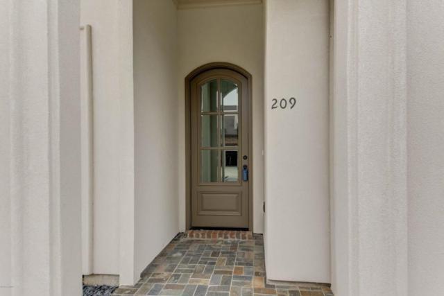 209 Summerland Key Lane, Lafayette, LA 70508 (MLS #17006245) :: Keaty Real Estate