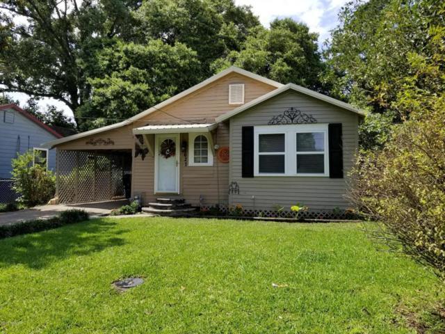 627 Park Avenue, Opelousas, LA 70570 (MLS #17006315) :: Keaty Real Estate