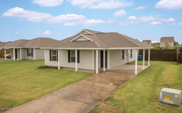 102 Ryan Acres Way, Carencro, LA 70520 (MLS #17006329) :: Keaty Real Estate
