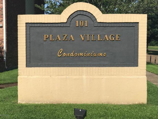 101 Wilbourne Boulevard #610, Lafayette, LA 70506 (MLS #17006331) :: Keaty Real Estate