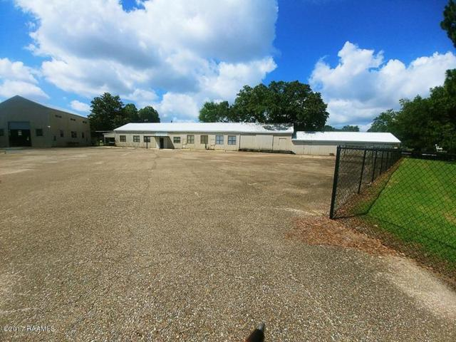 202 Daspit Road, New Iberia, LA 70563 (MLS #17006332) :: Keaty Real Estate