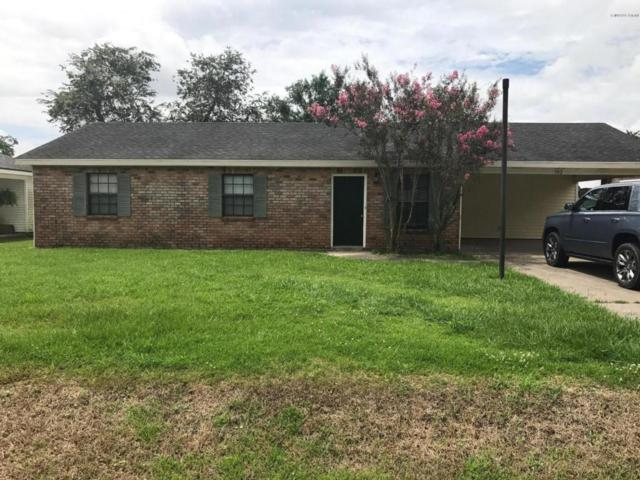102 Wheat Circle, Scott, LA 70583 (MLS #17006333) :: Keaty Real Estate