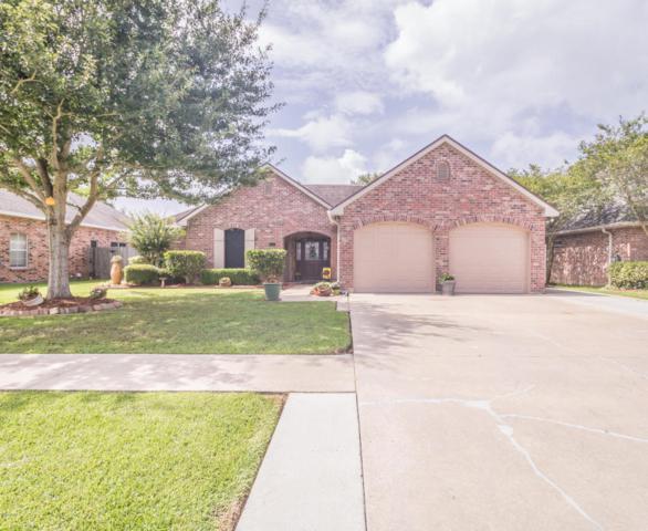612 Wind Haven Lane, Lafayette, LA 70506 (MLS #17006336) :: Keaty Real Estate