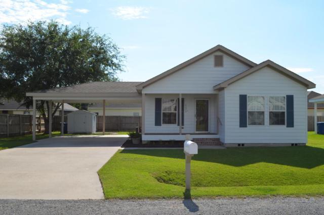 121 Stoneburg, Duson, LA 70529 (MLS #17006393) :: PAR Realty, LLP