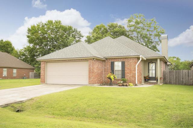130 Country Village, Youngsville, LA 70592 (MLS #17006395) :: PAR Realty, LLP