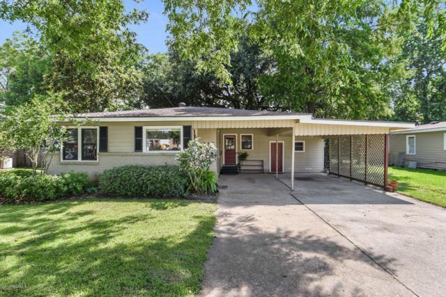 217 Downing, Lafayette, LA 70506 (MLS #17006402) :: PAR Realty, LLP